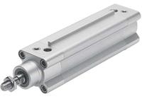 Стандартный цилиндр серии DSBF, Clean Design