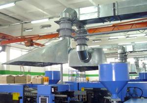 Фильтры для промышленной вентиляции/аспирации в Великом Новгороде
